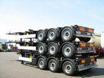 SWCT 24 PORT MAXX контейнеровоз